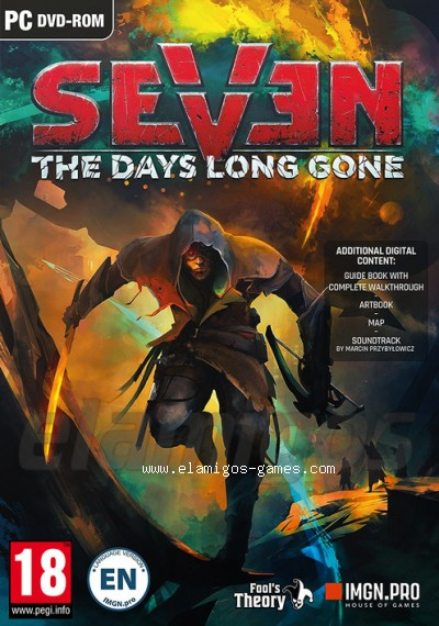Download Seven: The Days Long Gone Collectors Edition