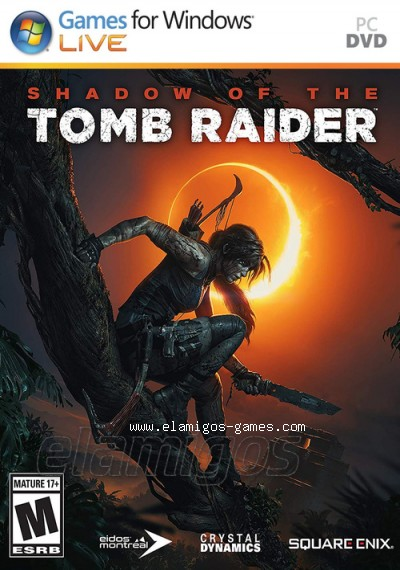 Download Shadow of the Tomb Raider Croft Edition