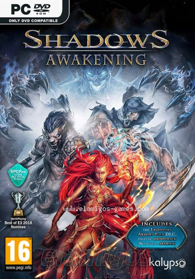 Download Shadows: Awakening