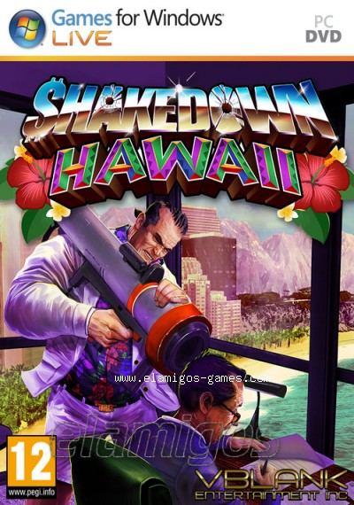 Download Shakedown Hawaii
