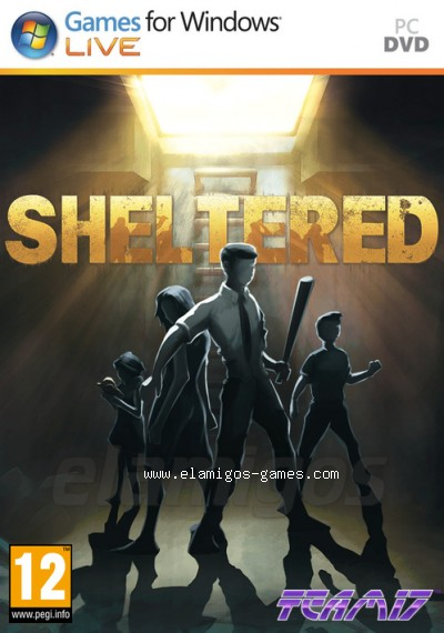Download Sheltered