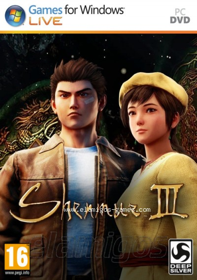 Download Shenmue III