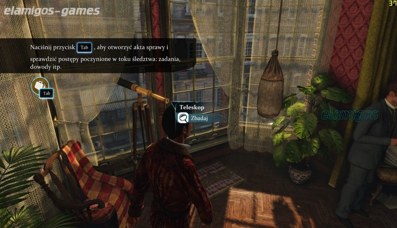 Download Sherlock Holmes: Crimes and Punishments