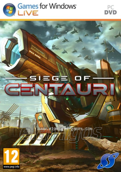 Download Siege of Centauri