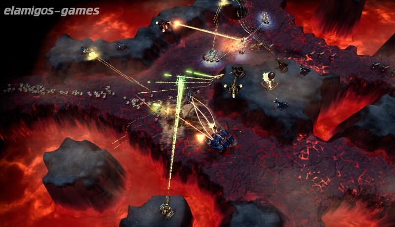 Download Siege of Centauri