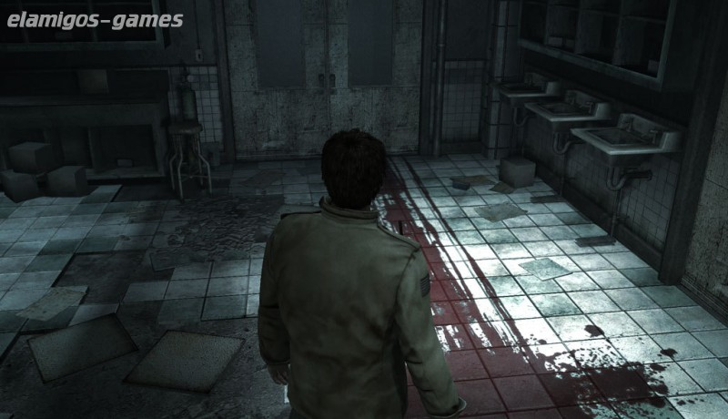 Download Silent Hill: Homecoming