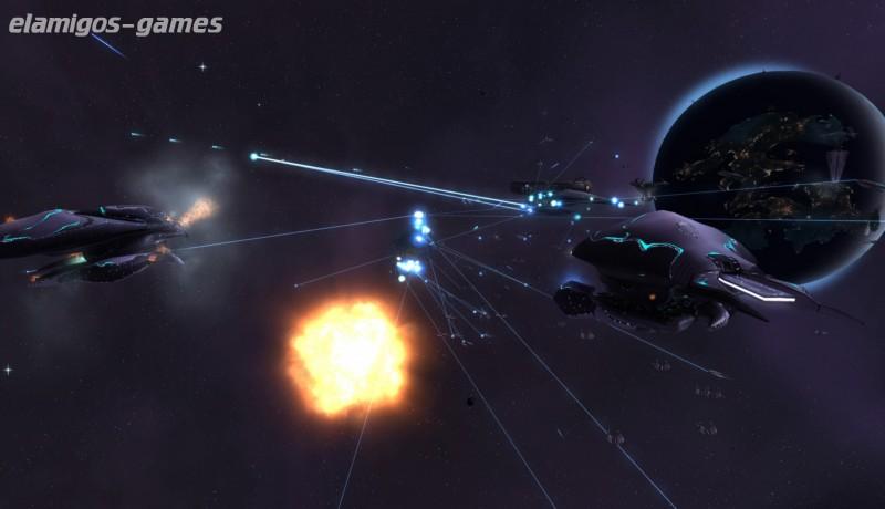 Download Sins of a Solar Empire: Rebellion - Ultimate Edition