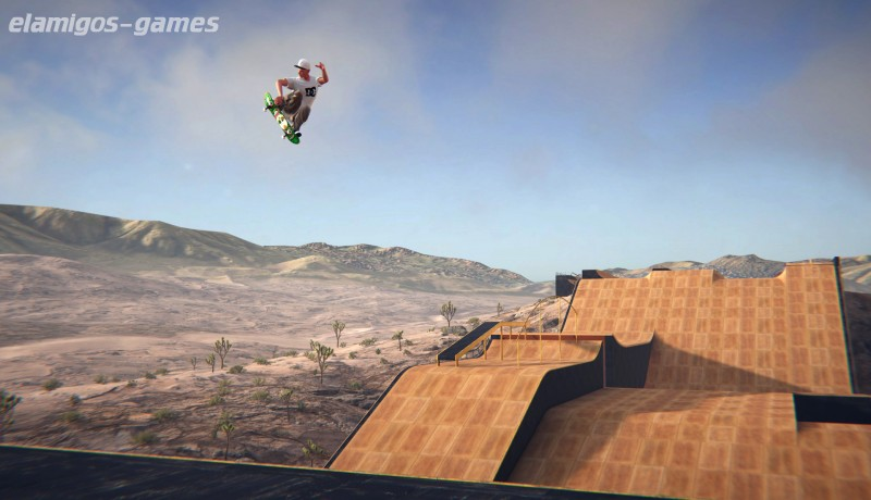 Download Skater XL The Ultimate Skateboarding Game