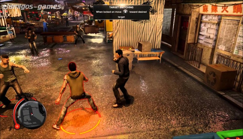 Download Sleeping Dogs