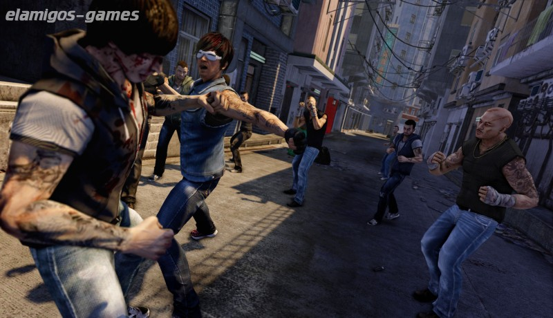 Download Sleeping Dogs Definitive Edition