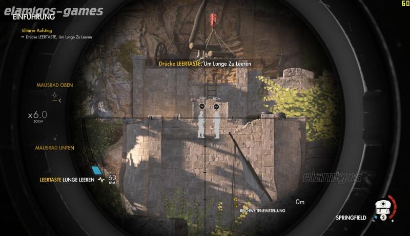 Download Sniper Elite 4 Deluxe Edition