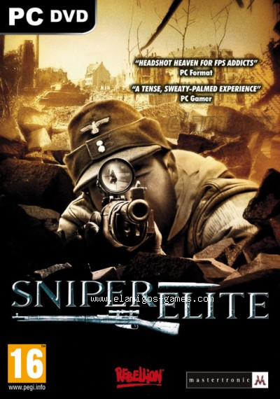 Download Sniper Elite: Berlin 1945