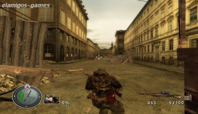 Download Sniper Elite: Berlin 1945