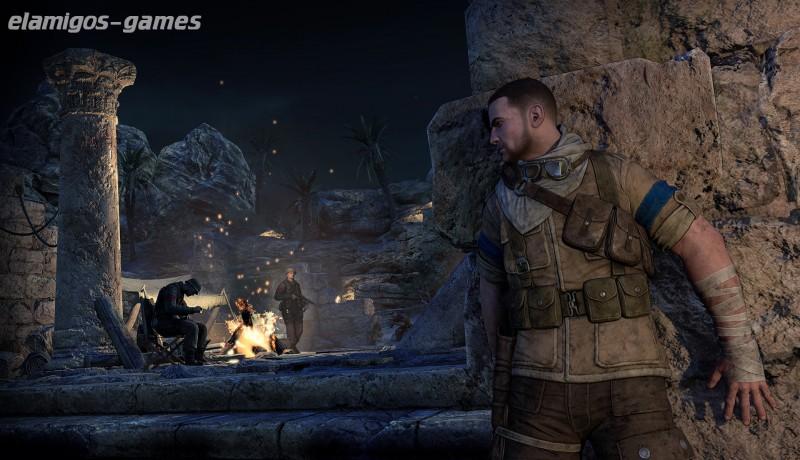 Download Sniper Elite III: Afrika Ultimate Edition