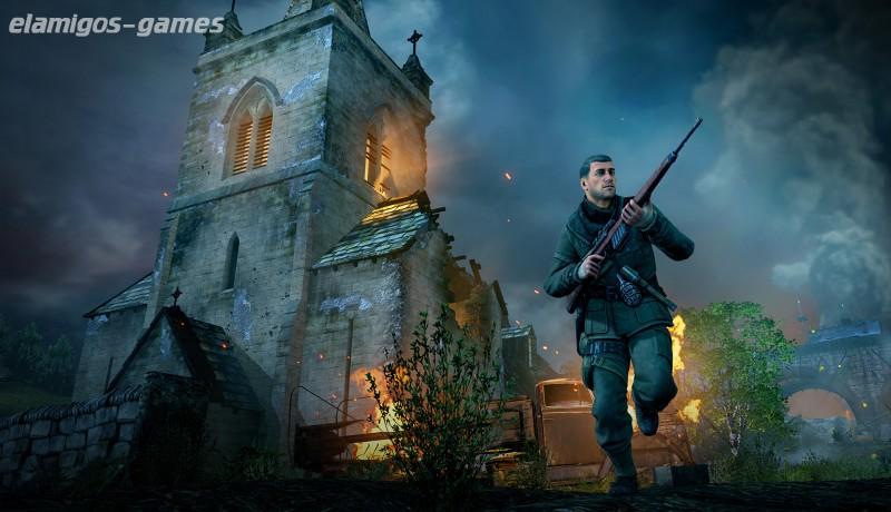 Download Sniper Elite V2 Remastered