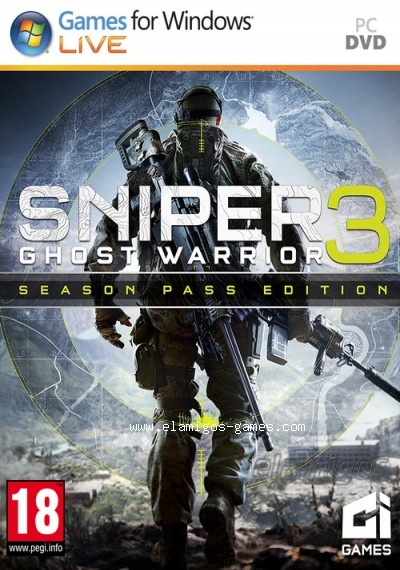 Download Sniper Ghost Warrior 3 Season Pass Edition