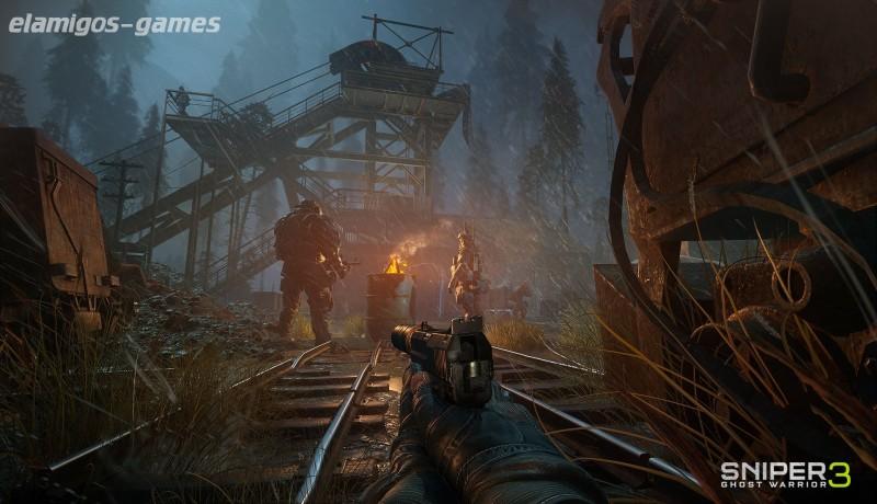Download Sniper Ghost Warrior 3 Season Pass Edition