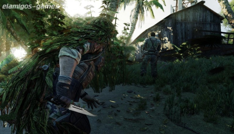 Download Sniper: Ghost Warrior Gold Edition