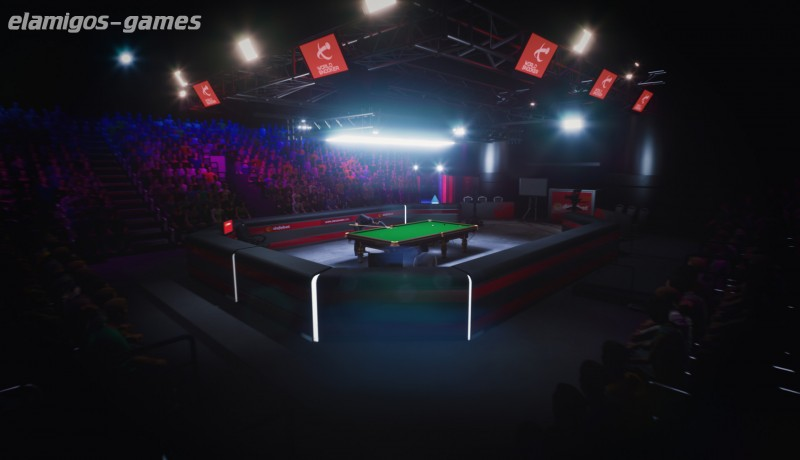 Download Snooker 19
