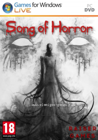 Download Song of Horror Complete Edition