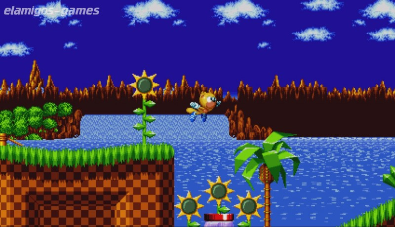 Download Sonic Mania