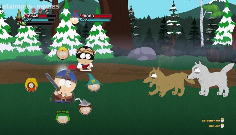 Download South Park: The Stick of Truth
