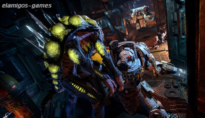 Download Space Hulk: Tactics