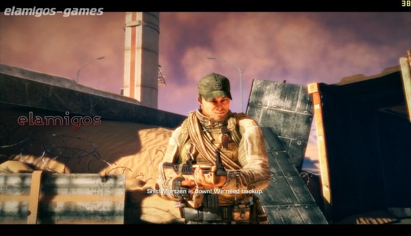 Download Spec Ops The Line