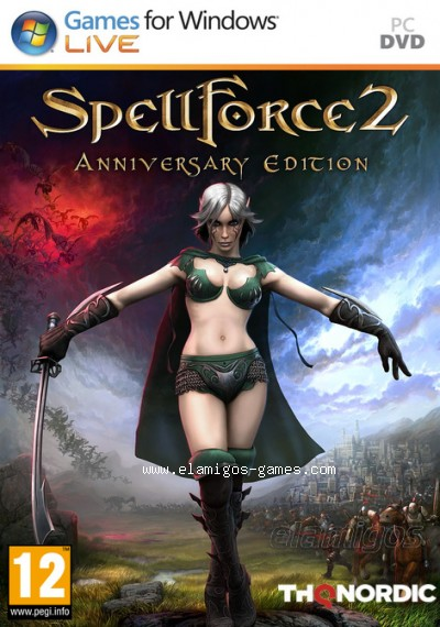 Download SpellForce 2 Anniversary Edition