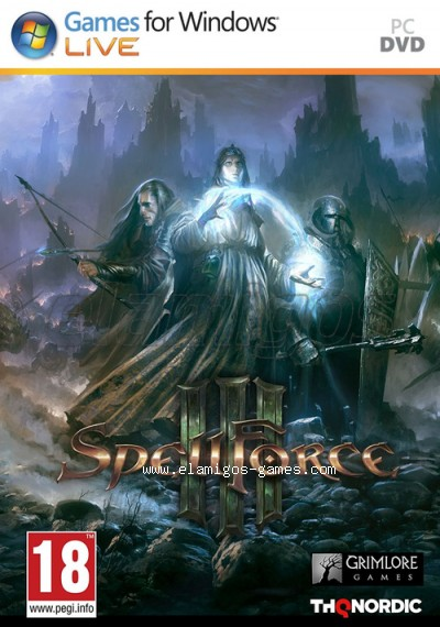 Download SpellForce 3