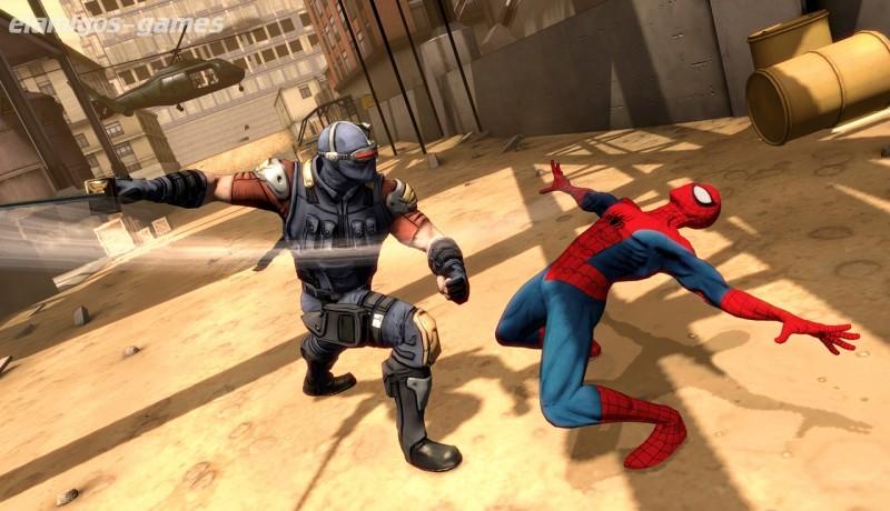 Download Spider-Man: Shattered Dimensions
