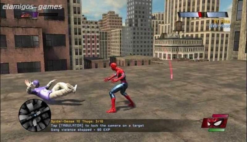 Download Spider-Man: Web of Shadows