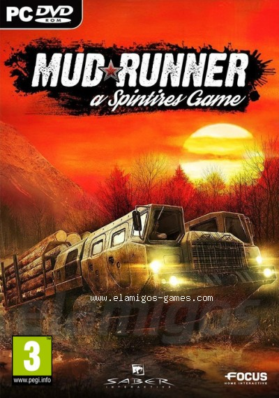 Download Spintires: MudRunner