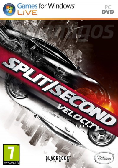 Download Split Second Velocity
