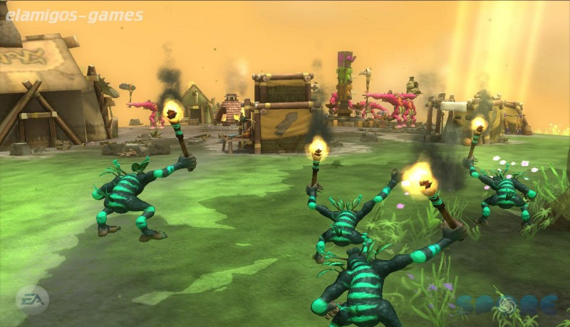 Download Spore Complete Collection