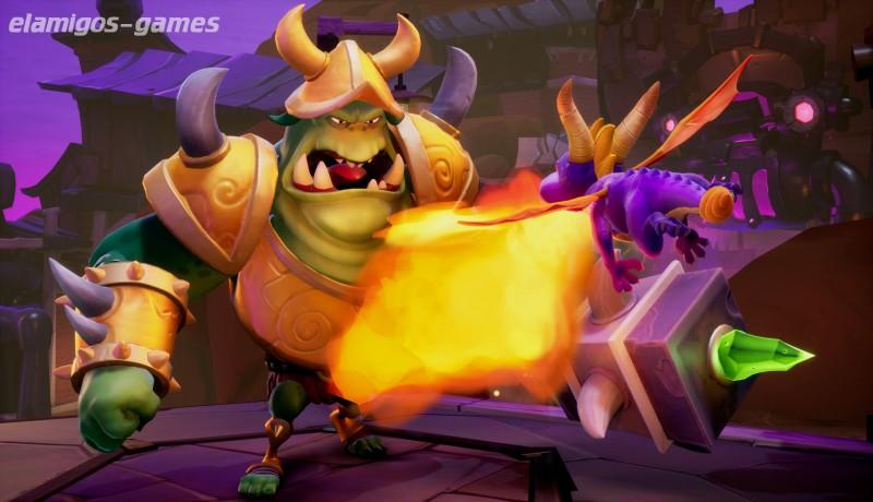 Download Spyro Reignited Trilogy