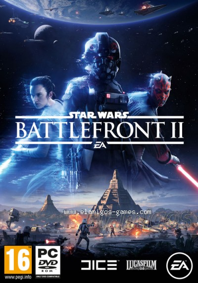 Download STAR WARS Battlefront II