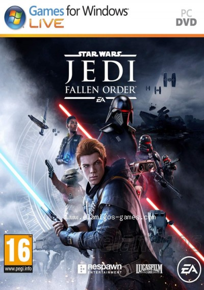Download Star Wars Jedi: Fallen Order