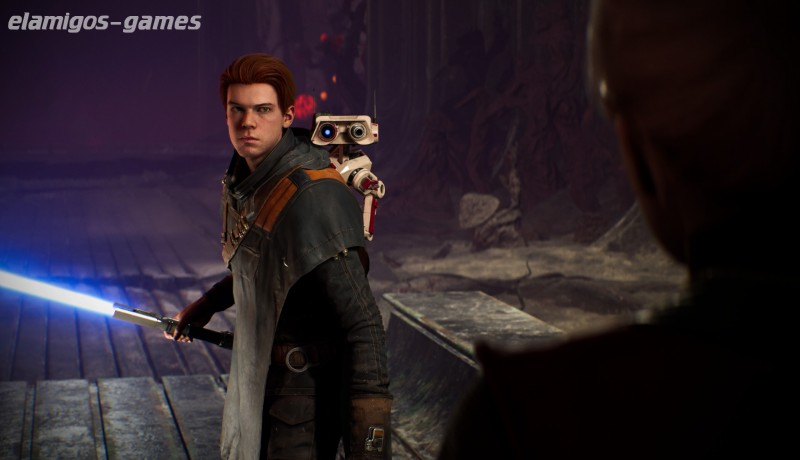 Download Star Wars Jedi: Fallen Order