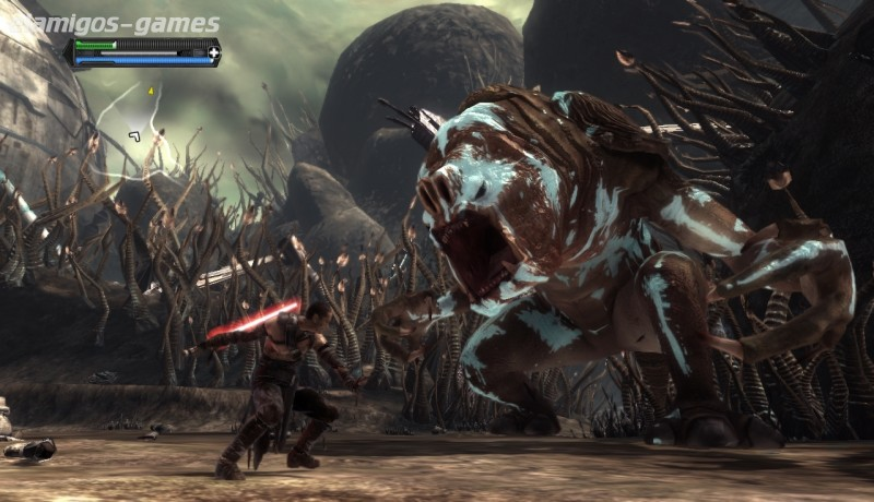 Download Star Wars: The Force Unleashed Collection