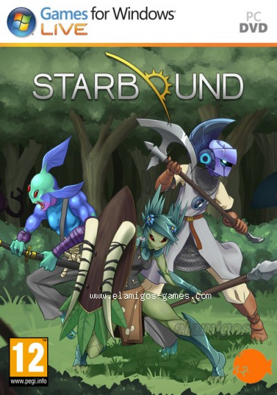 Download Starbound