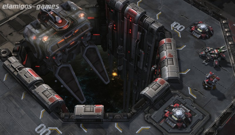 Download StarCraft II: The Complete Collection