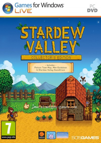 Download Stardew Valley