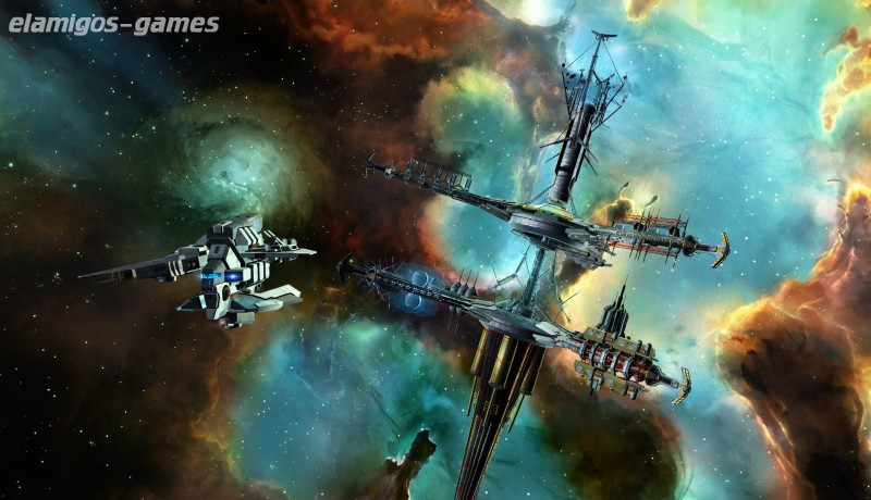 Download Starpoint Gemini Collection