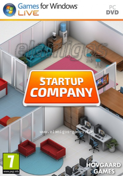 Download Startup Company
