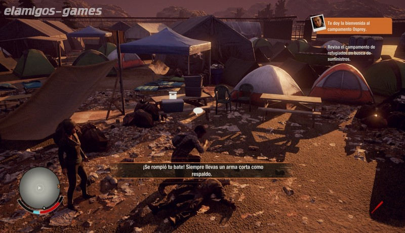 Download State of Decay 2 [PC] [MULTi7-ElAmigos] [Torrent