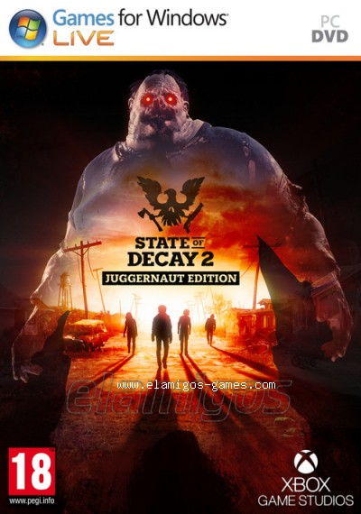 Download State of Decay 2 Juggernaut Edition