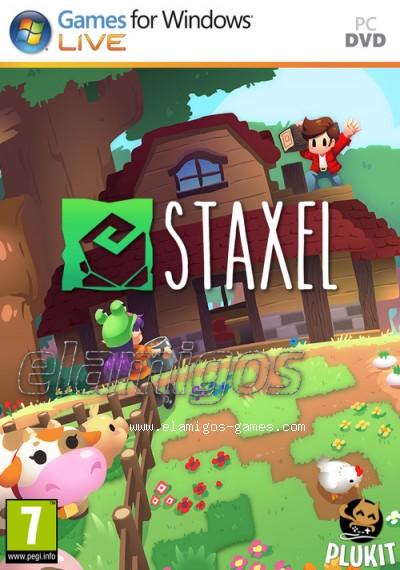Download Staxel