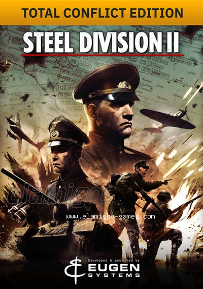 Download Steel Division 2 Total Conflict Edition