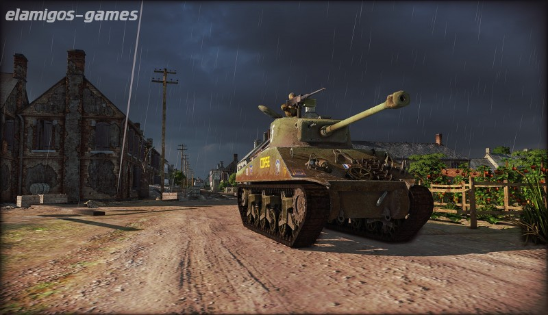 Download Steel Division Normandy 44 Deluxe Edition